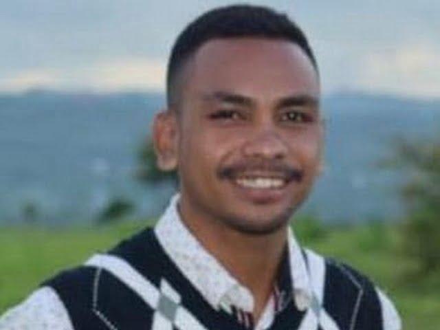 Hipmawari Kupang tanggapi Marsel Gambang