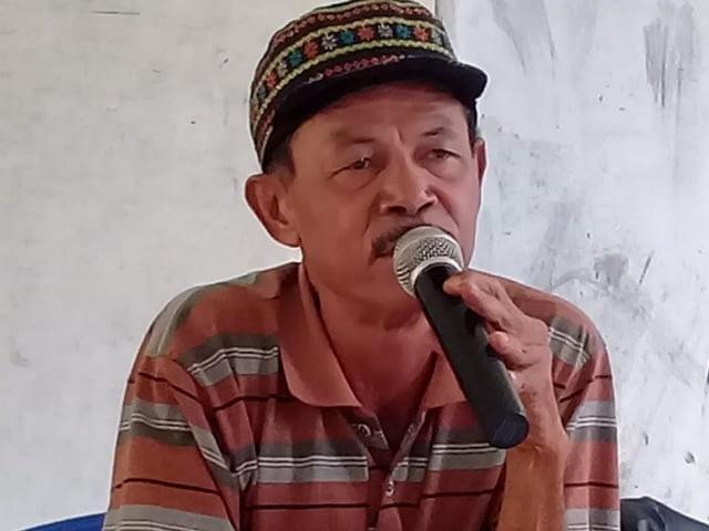 Kades Compang Deru - Vitalis Danis