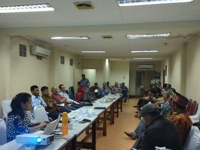 Warga Manggarai Raya di Jakarta bentuk tim advokasi terkait tapal batas