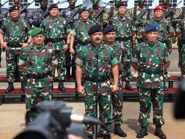Pembentukan-Kogabwilhan-TNI