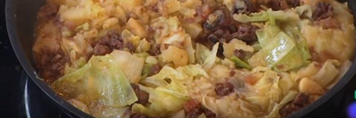 Trinxat de la Cerdanya _ Sorpresa Gourmet Blog
