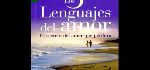 los 5 lenguajes Amor