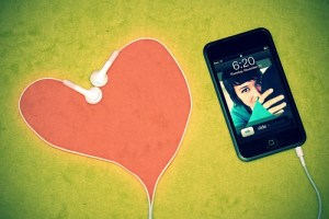 dedicar canción amor