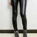 Pantalones chica