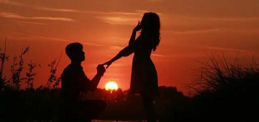 proposicion matrimonial