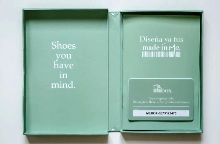 caja me box