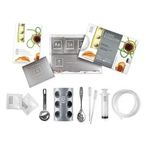 kit cocina herramientas