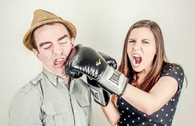 4 palabras arruinar matrimonios