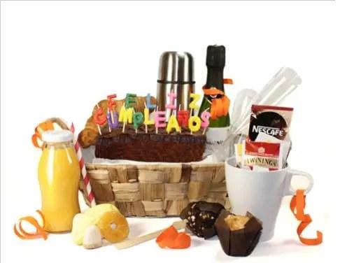 Desayuno a domicilio sorpresas para tu pareja - Comidas para hacer en un cumpleanos ...