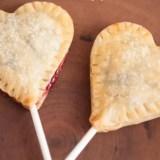 tarta corazon