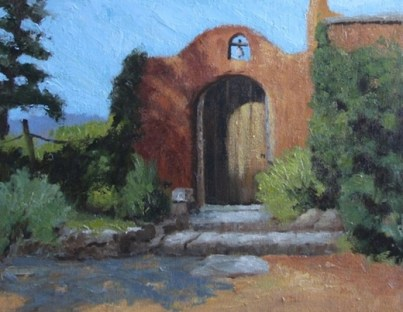 Taos Art Studio_ABSHAGEN