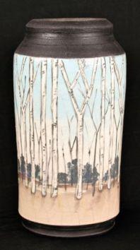 Large Aspen Vase_Bruzzese