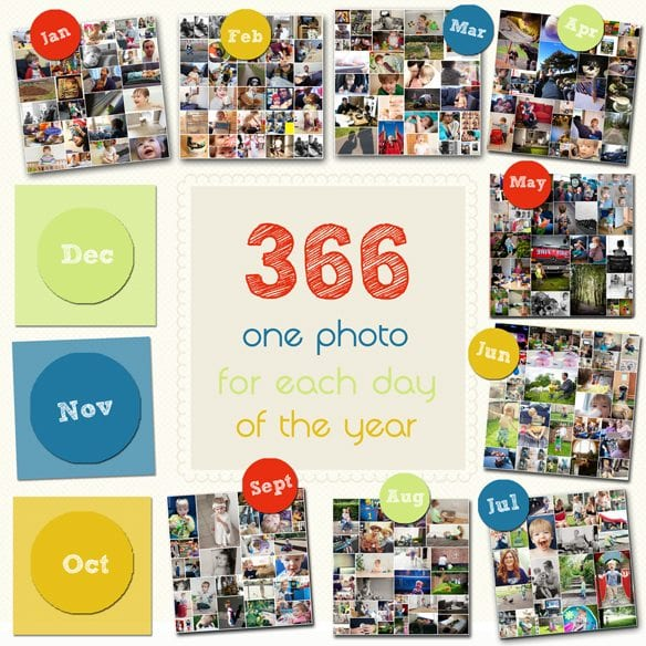366collage