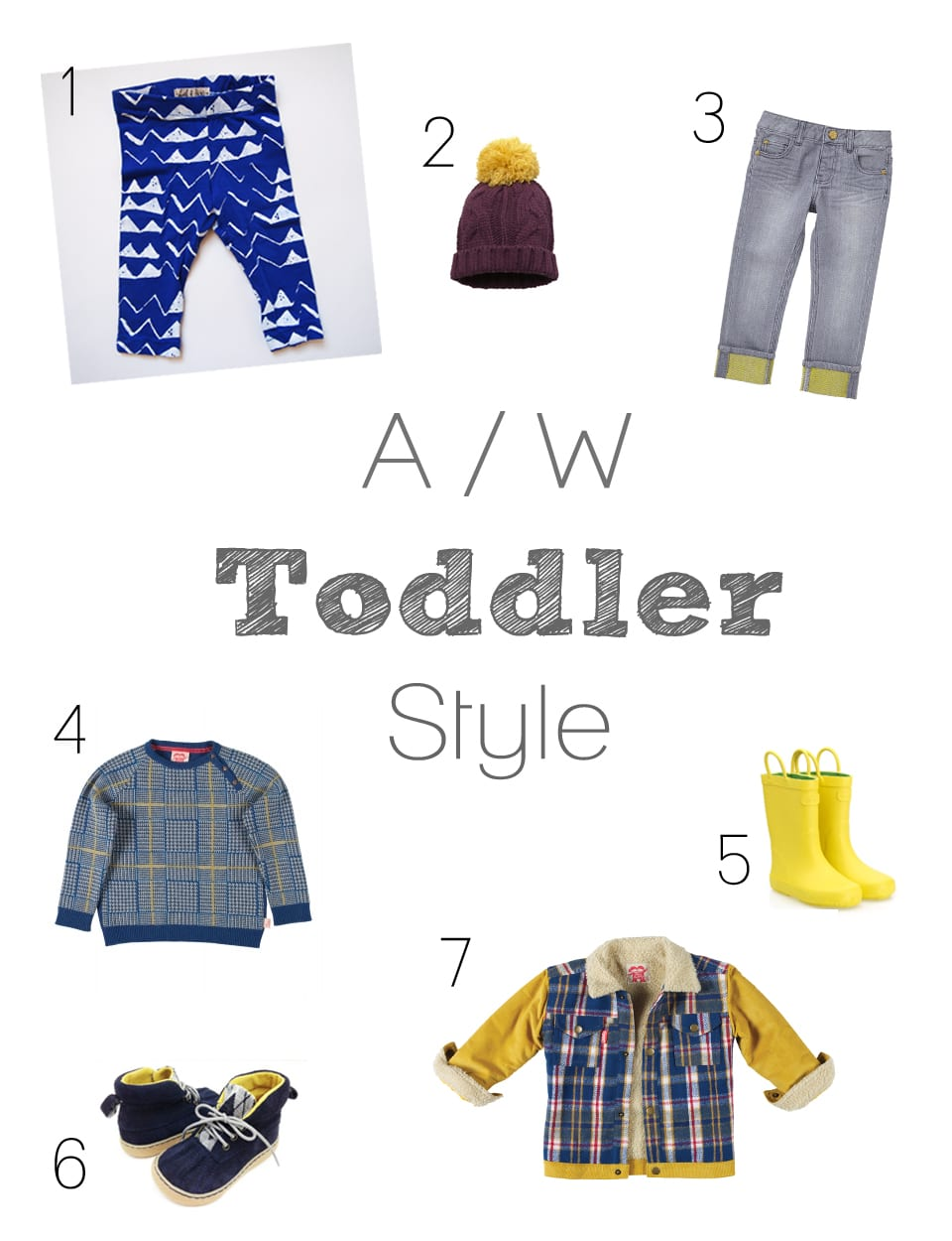 autumn winter toddler clothes 2013