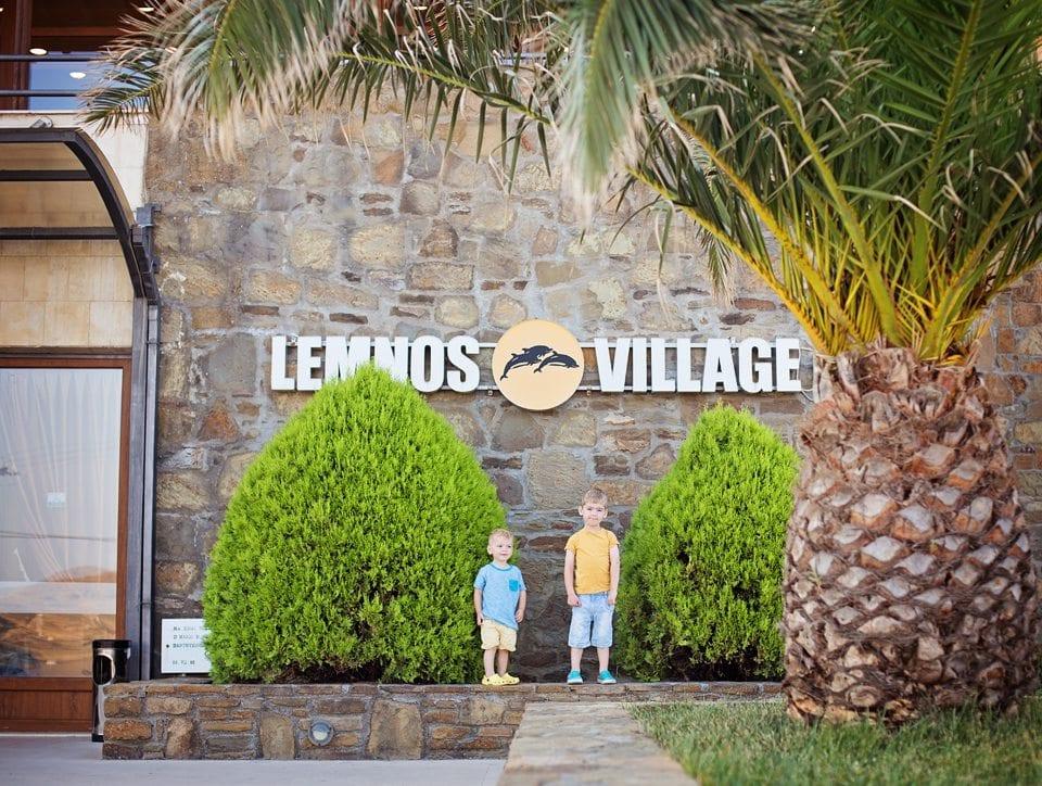 lemnos beach resort mark warner