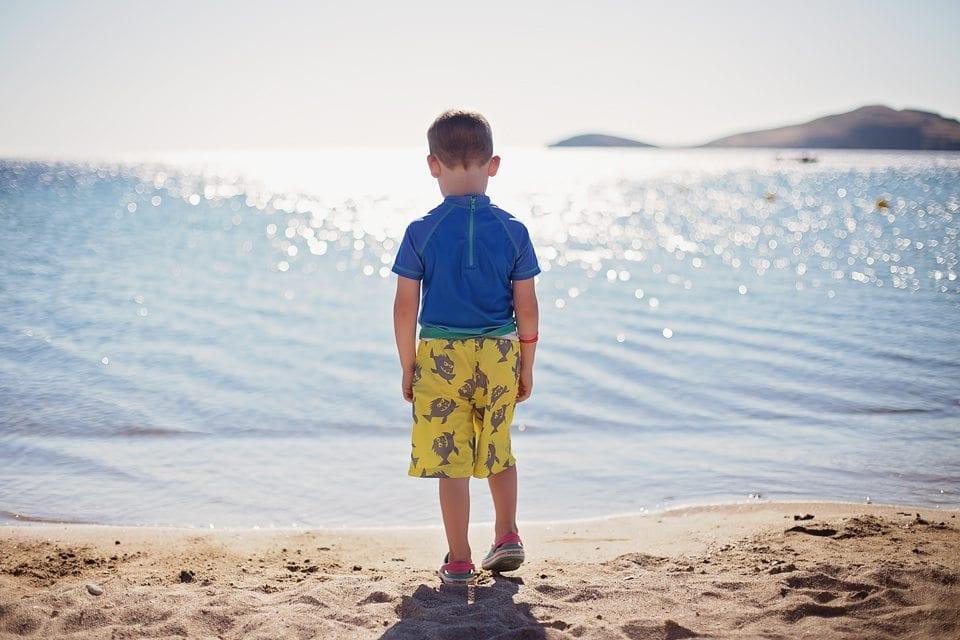lemnos beach