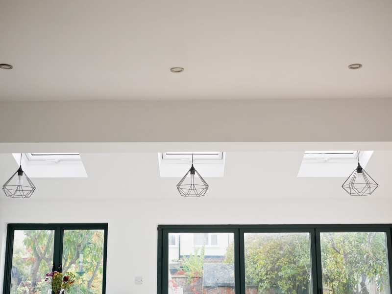 skylights