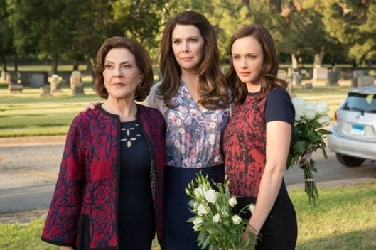 A Year In The Life Gilmore Girls