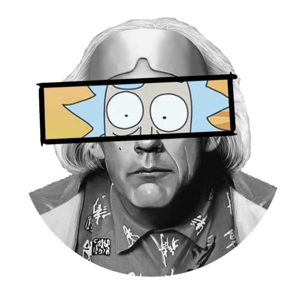 Flash Rick&Morty