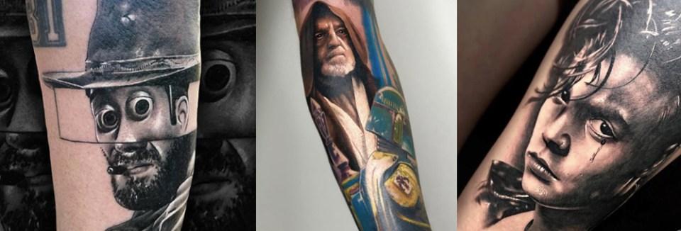 tatouage-réalisme