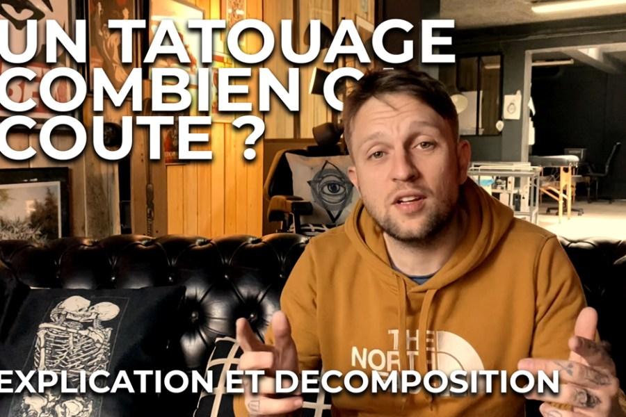tatouage combien ca coute