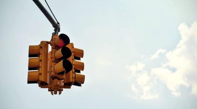 Arbetsgrupp för trafikljus på Tryffelvägen/Lännavägen