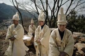 a buddhista temetés