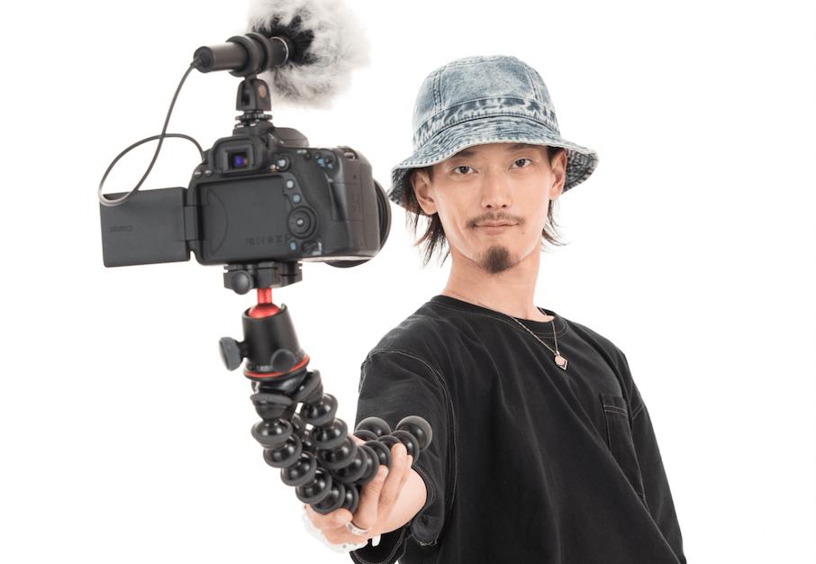 YouTuber、SOSHI-Muzicとは...