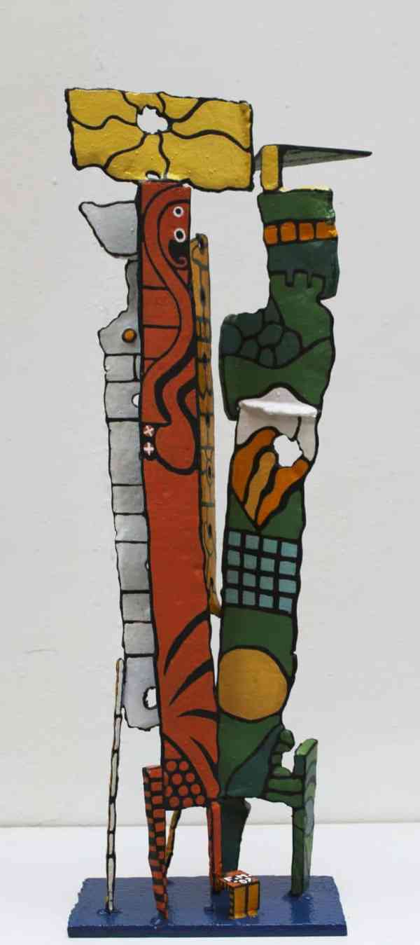 """Family Piece"" - Original Artwork by Frans Muhren"