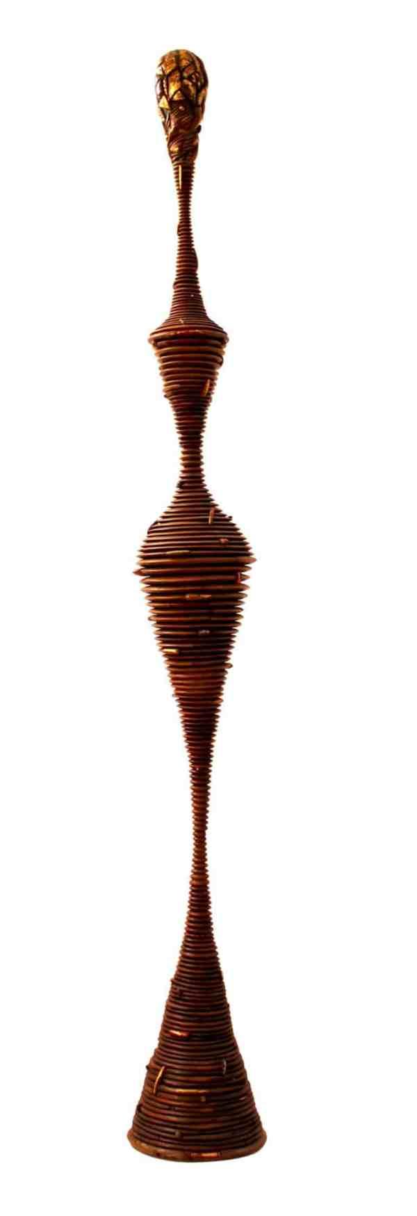 """Figure"" - Original Artwork by Roberto Yonkov"