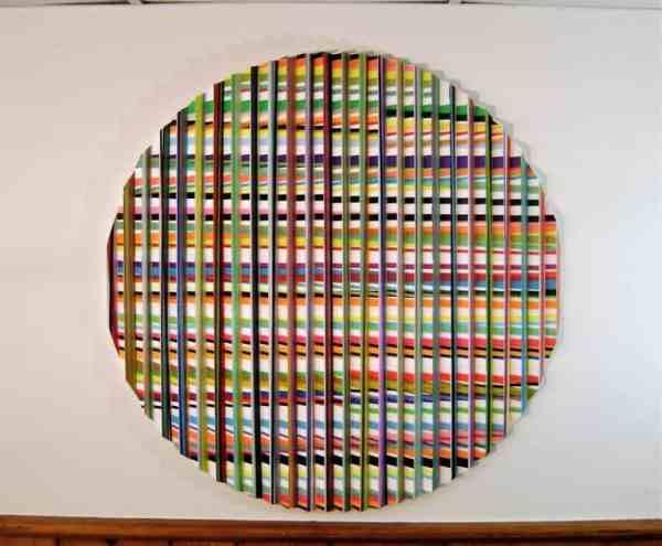 """""""Realignment"""" - Original Artwork by bob bradford"""