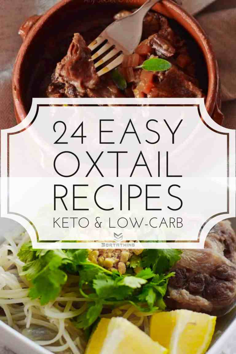 Coda allaVaccinara Roman Oxtail & Oxtail Pho Recipe - Sortathing