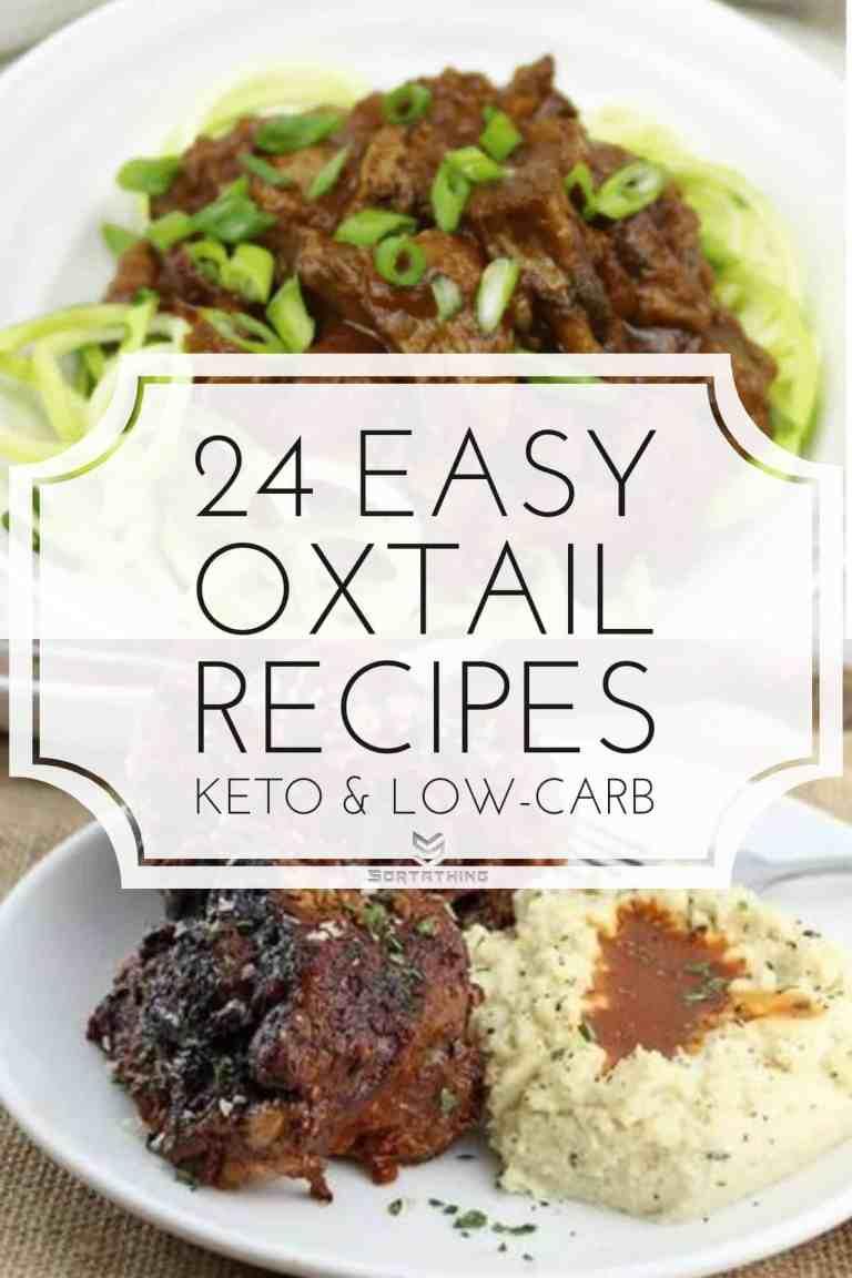 Instant Pot Oxtail Ragu Recipe & Slow Braised Paleo Oxtail
