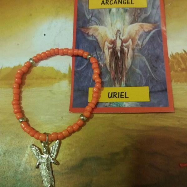 PULSERA ARCANGEL URIEL
