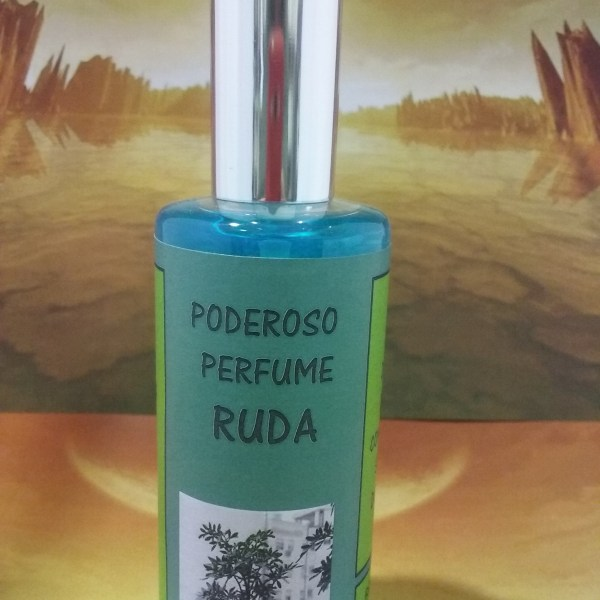 PERFUME BRASIL RUDA