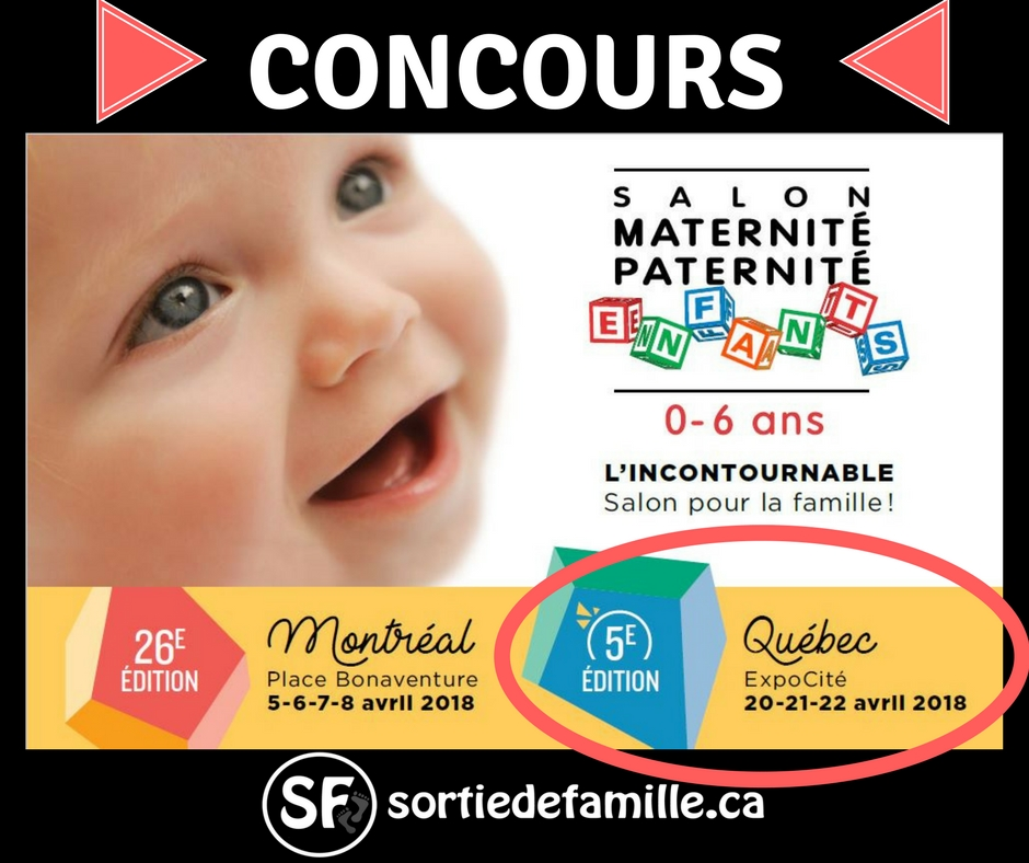 Salon Maternité Paternité Enfants