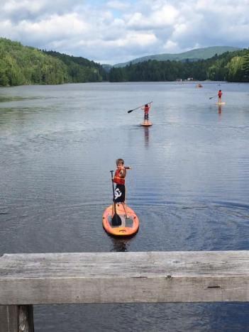 Plein Air Lanaudia Vacances