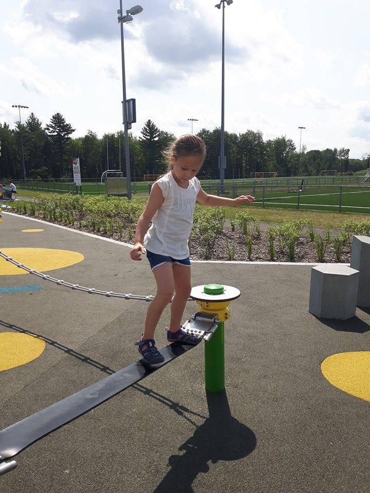 Parc multisports St-Jérôme