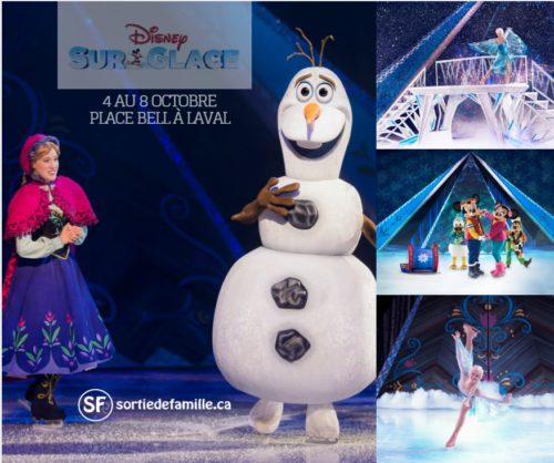 Disney sur Glace