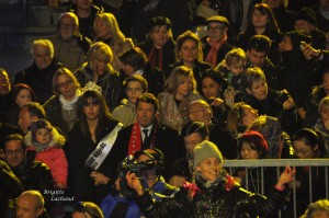 Ouverture Carnaval de Nice 2013