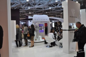 Salon anti-age Monaco 2013