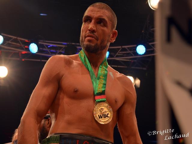 Monte Carlo boxing 372