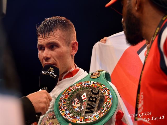 Monte Carlo boxing 378