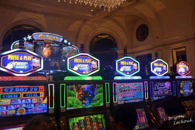 Beaulieu casino