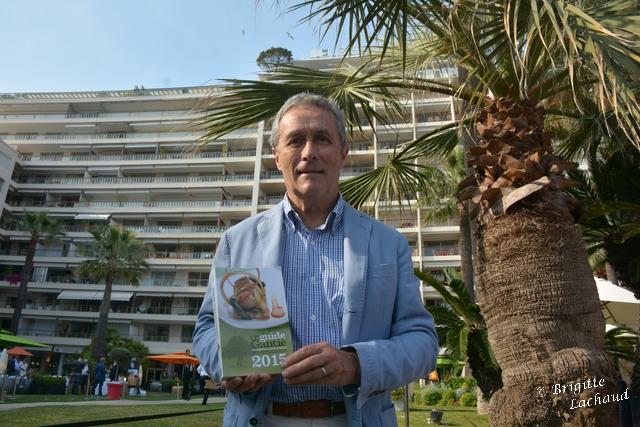 Guide Gantie Cannes