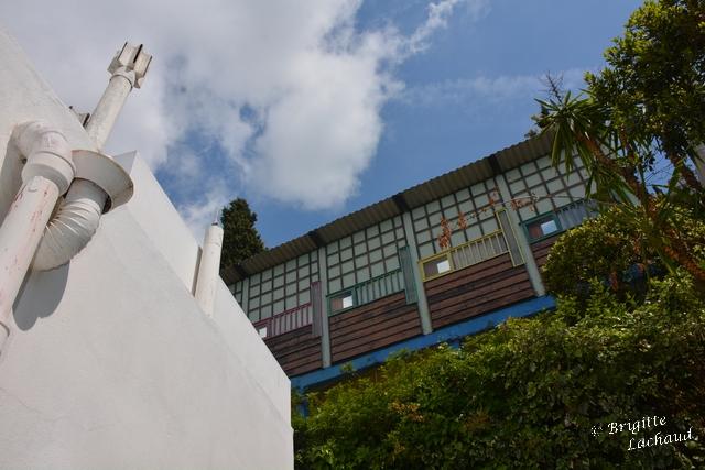 Le Corbusier Roquebrune