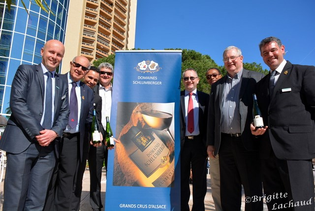 Degustation vins meridien Monaco 180316 125