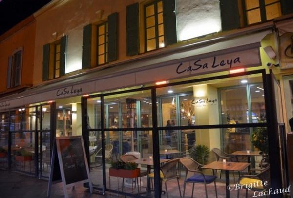 CASA LEYA - RESTAURANT AU GOÛT DE L'ITALIE