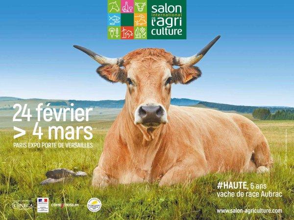 SALON DE L'AGRICULTURE - LES TROPHÉES DE L'EXCELLENCE BIO