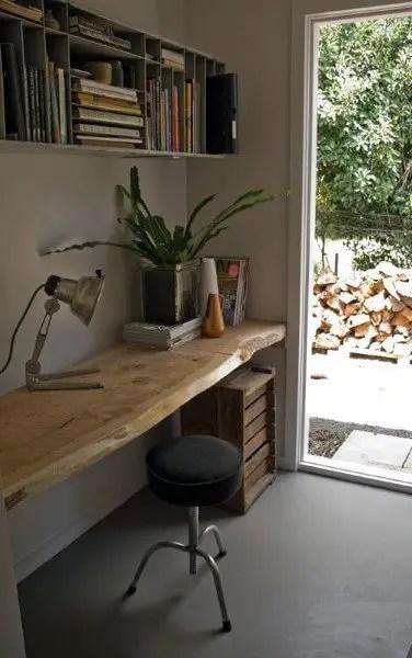 Brilliant small home office room ideas